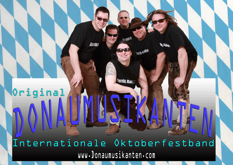 http://www.Donaumusikanten.com